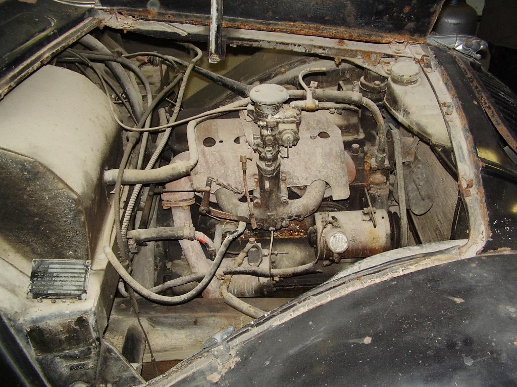 05- Compartiment moteur côté droit (16-01-07)
