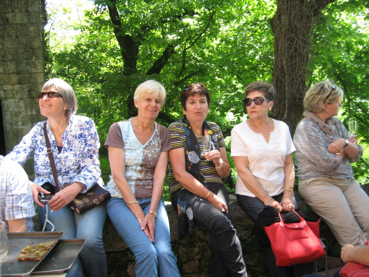 Marlène, Nicole, Marinette, Dany...