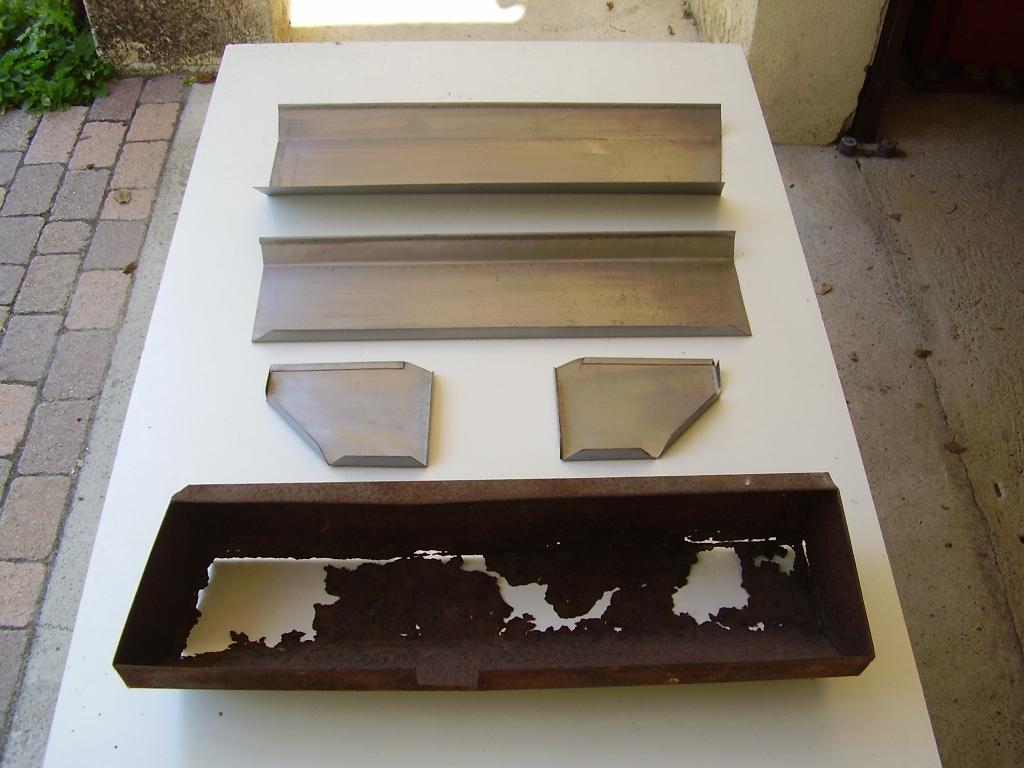 71- Le coffre à outil en construction (03-07-2010)
