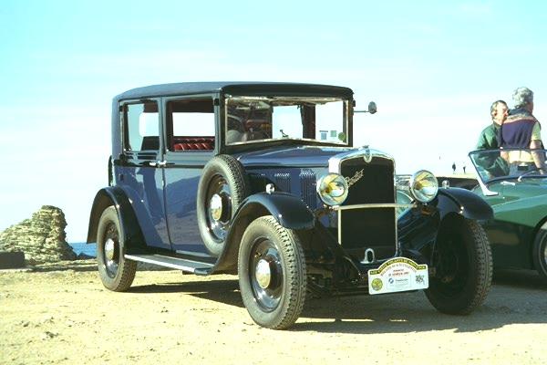Berliet VIL 1929 de Robert