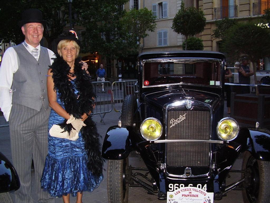 Berliet VIL 1929 de Nadine et Robert
