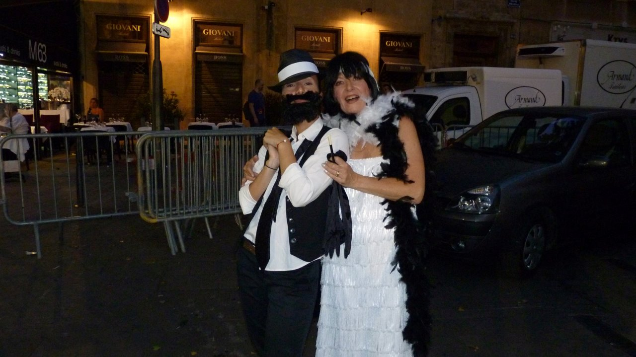 Les Vigniapiano's en folie!!!