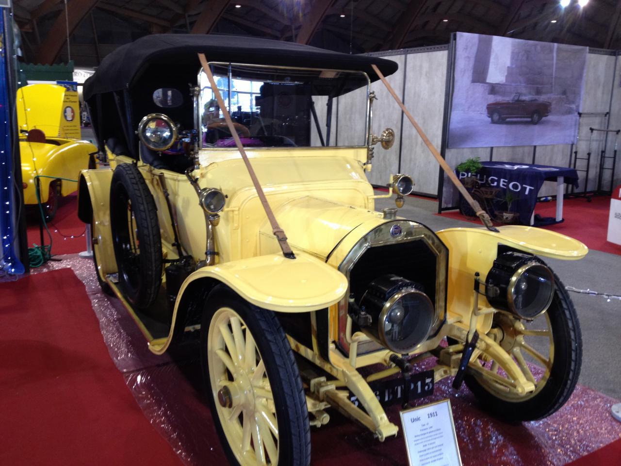 Unic 1911 De Didier