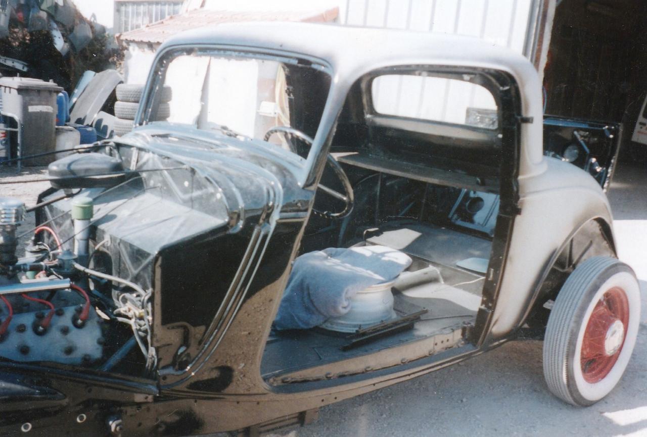 V8-40 Alain