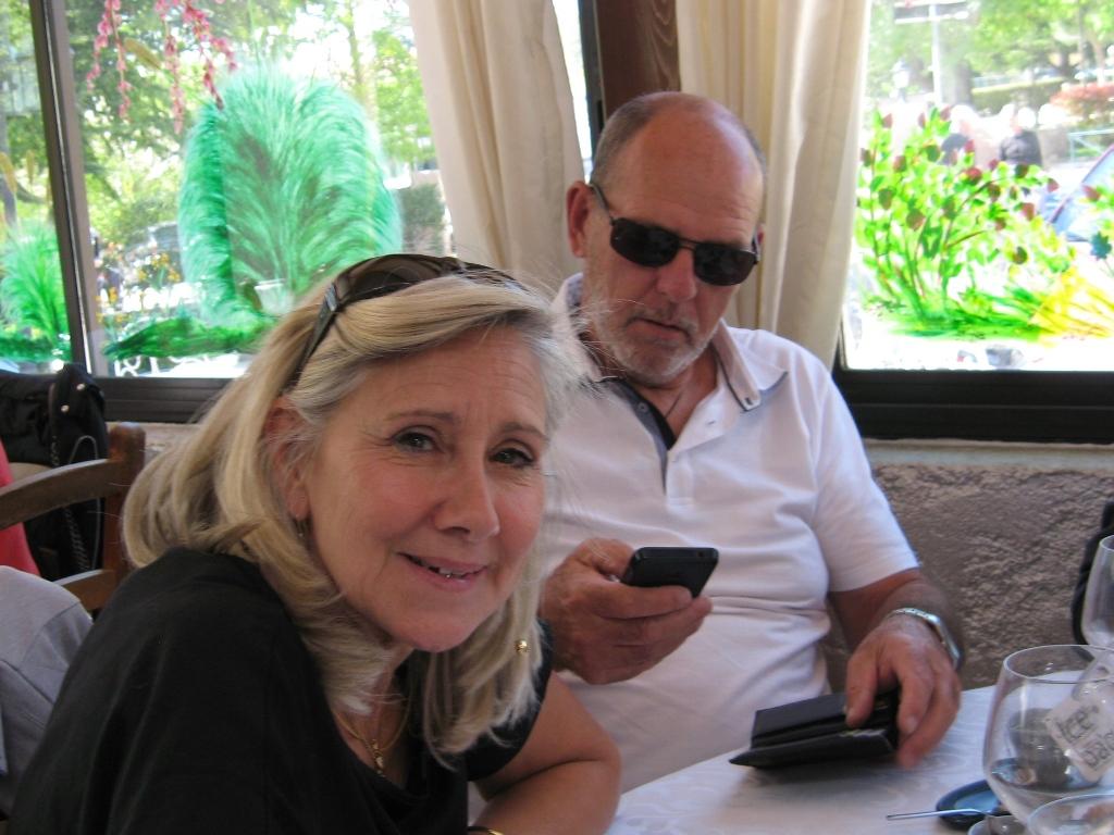 Auteurs Joëlle et Claude P.