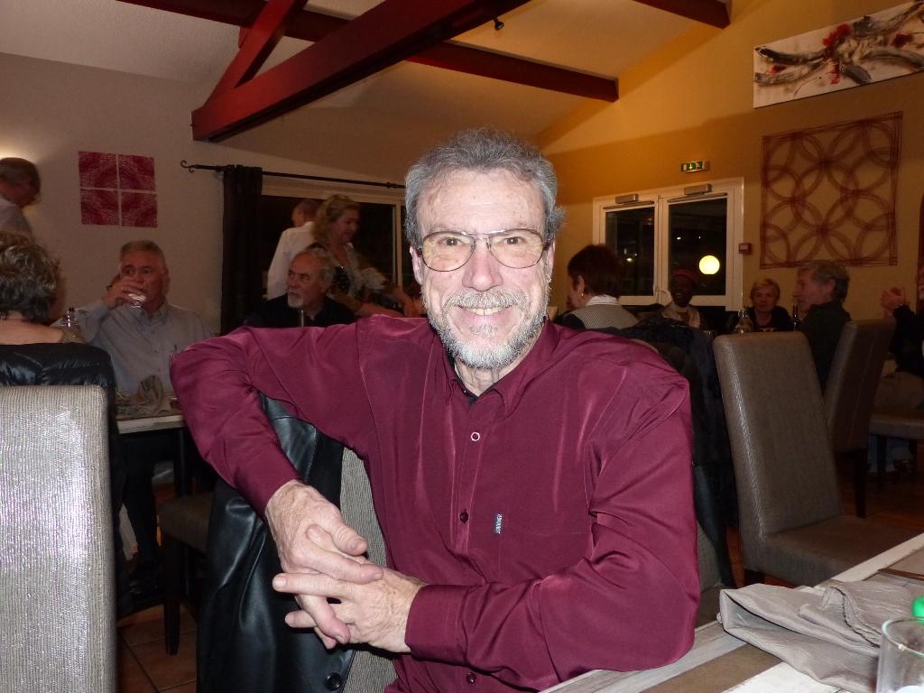 Auteur René G.