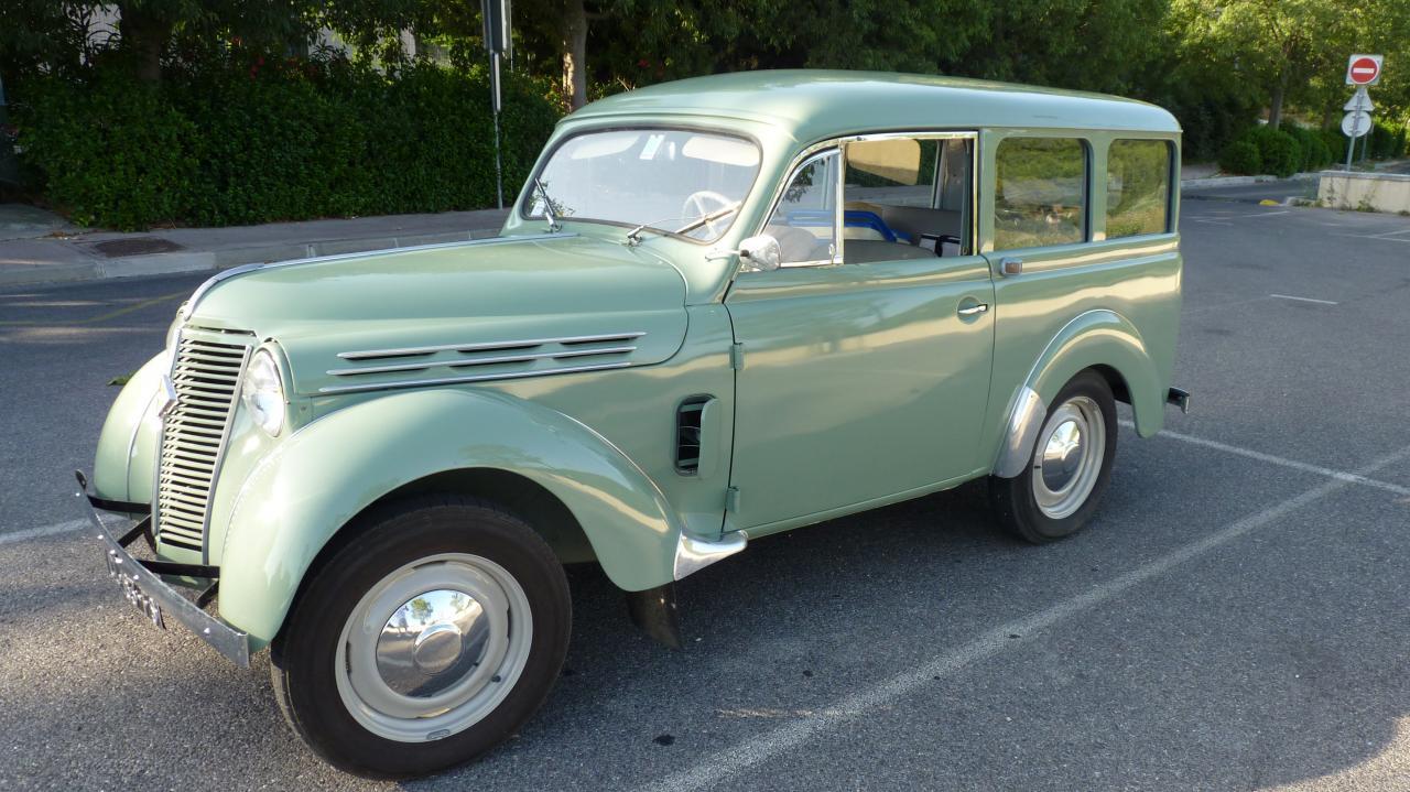 Renault Juva4 de Jacky