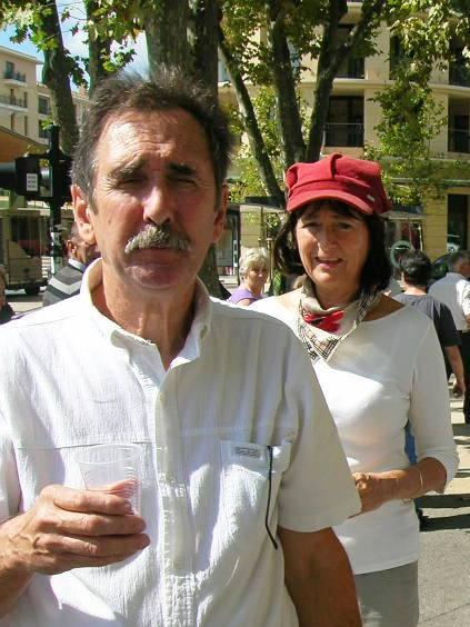 René et Claude-Marie